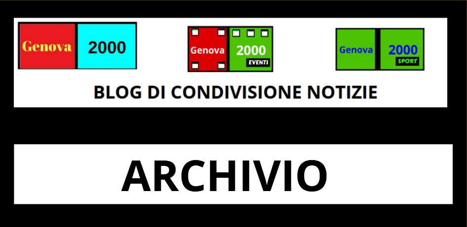 Blog Genova2000
